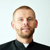 ks. Piotr Pączkowski